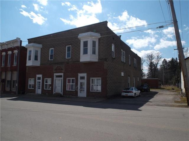 46 Depot Street, Friendship, NY 14739 (MLS #R1183423) :: Lore Real Estate Services