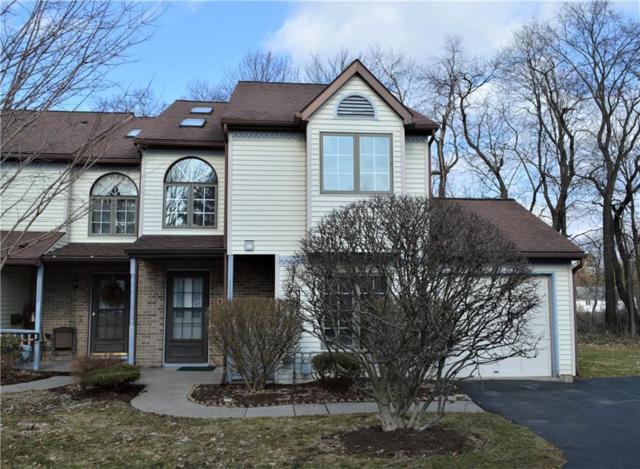 1152 The Park D, Cortlandville, NY 13045 (MLS #R1183479) :: Robert PiazzaPalotto Sold Team