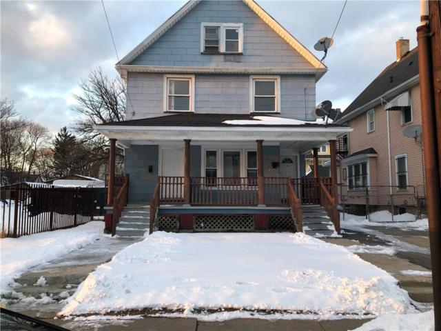 1390-1392 Clifford Avenue, Rochester, NY 14621 (MLS #R1183510) :: The Chip Hodgkins Team