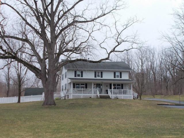 2850 Lower Lake Road, Seneca Falls, NY 13148 (MLS #R1184132) :: Robert PiazzaPalotto Sold Team