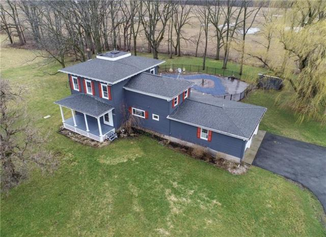 1283 Middle Black Brook Road, Tyre, NY 13148 (MLS #R1184328) :: Updegraff Group