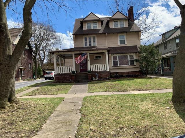 437 Seneca Parkway, Rochester, NY 14613 (MLS #R1184353) :: Updegraff Group