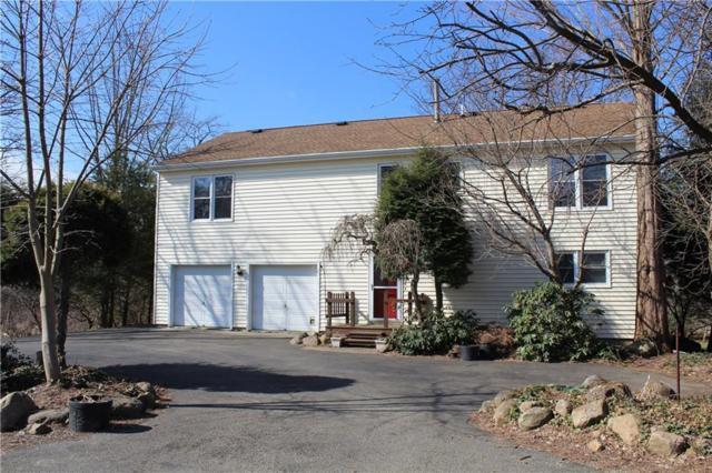 17 Prospect Street, Hanover, NY 14062 (MLS #R1184420) :: Robert PiazzaPalotto Sold Team