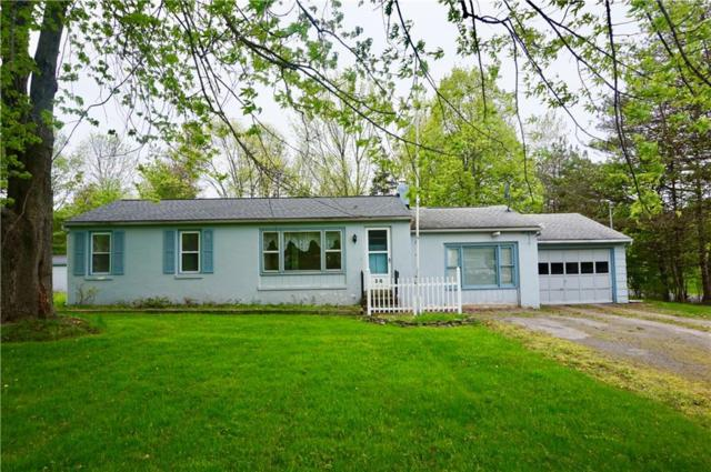 385 Holt Road, Webster, NY 14580 (MLS #R1184464) :: The Glenn Advantage Team at Howard Hanna Real Estate Services