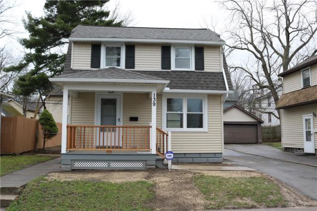 139 Rand Street, Rochester, NY 14615 (MLS #R1184468) :: Updegraff Group