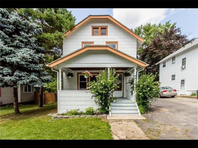 44 Buffalo Street, Canandaigua-City, NY 14424 (MLS #R1184540) :: Robert PiazzaPalotto Sold Team