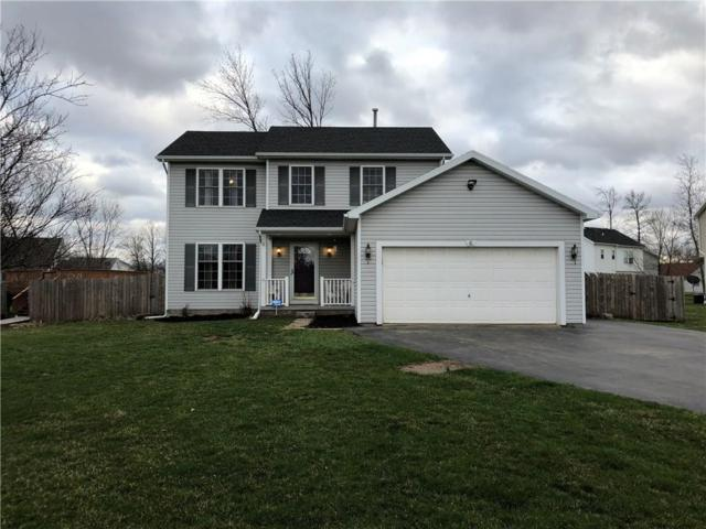 6 Leanna Circle, Clarkson, NY 14420 (MLS #R1184705) :: Updegraff Group