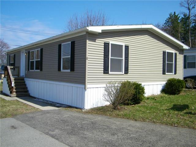 8 Clove Drive, Penfield, NY 14625 (MLS #R1184958) :: Robert PiazzaPalotto Sold Team