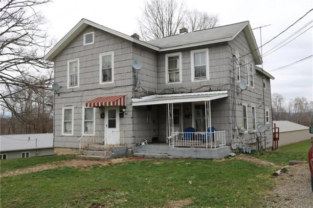 43 S Washington Street, Randolph, NY 14772 (MLS #R1184988) :: Robert PiazzaPalotto Sold Team