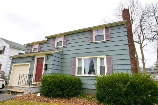 37 Stanford Road W, Rochester, NY 14620 (MLS #R1185119) :: Robert PiazzaPalotto Sold Team