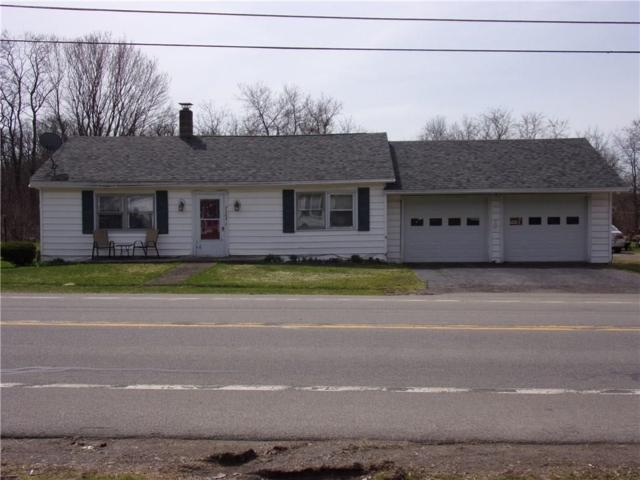 7387 Route 380, Stockton, NY 14784 (MLS #R1185376) :: Robert PiazzaPalotto Sold Team