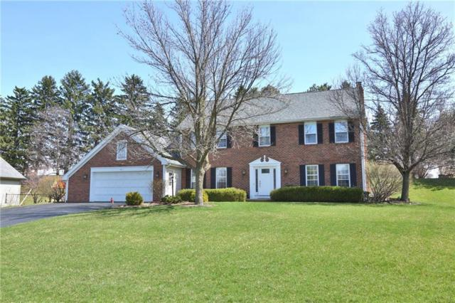 43 Devonwood Lane, Pittsford, NY 14534 (MLS #R1185410) :: Updegraff Group