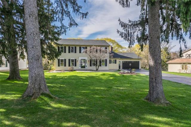 5 Mc Coord Woods Drive, Perinton, NY 14450 (MLS #R1185478) :: Robert PiazzaPalotto Sold Team