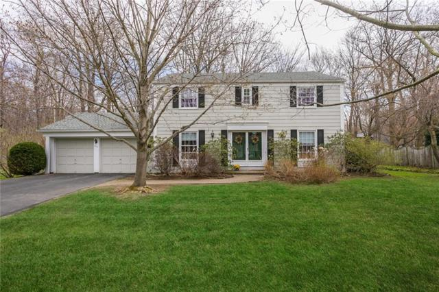 577 Bending Bough Drive, Webster, NY 14580 (MLS #R1185548) :: Robert PiazzaPalotto Sold Team