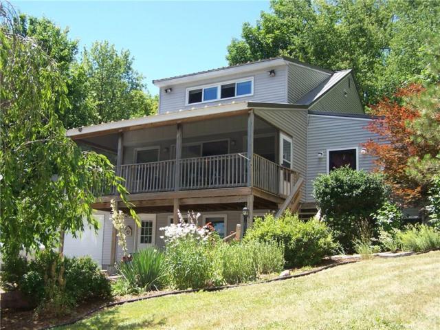 14463 W Bay Road, Wolcott, NY 13156 (MLS #R1185587) :: The Glenn Advantage Team at Howard Hanna Real Estate Services