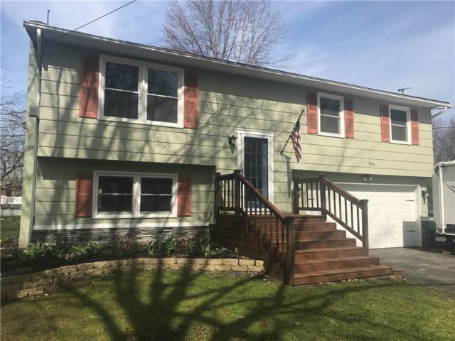 1 Wyvil Avenue, Wheatland, NY 14546 (MLS #R1185679) :: Robert PiazzaPalotto Sold Team