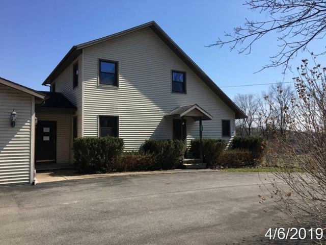 4056 Boynton Road, Walworth, NY 14568 (MLS #R1185732) :: Robert PiazzaPalotto Sold Team