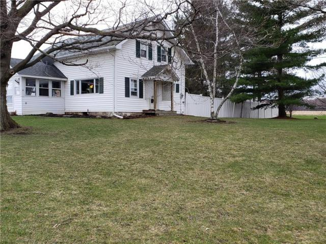 1585 State Route 245, Seneca, NY 14561 (MLS #R1185736) :: The Chip Hodgkins Team