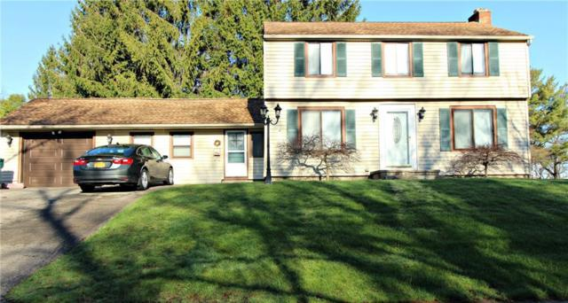 48 Thurlow Avenue, Irondequoit, NY 14609 (MLS #R1185802) :: Robert PiazzaPalotto Sold Team