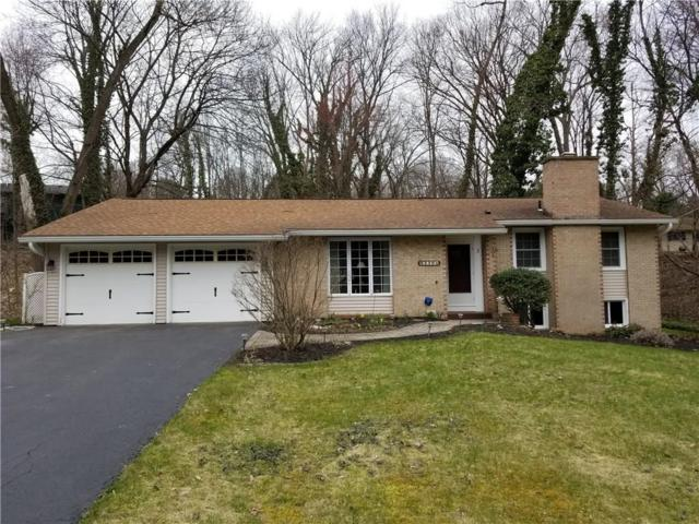 230 Panorama Trail, Penfield, NY 14625 (MLS #R1185805) :: Robert PiazzaPalotto Sold Team