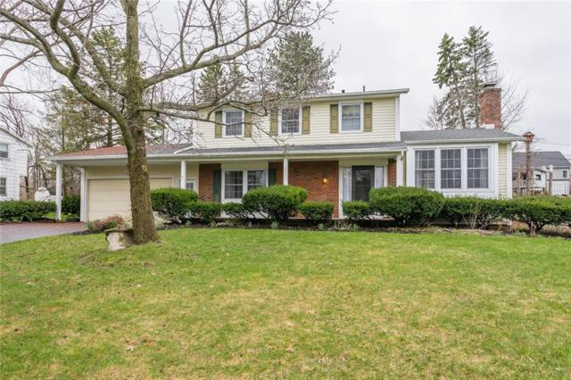 21 Warder Drive, Pittsford, NY 14534 (MLS #R1185806) :: Updegraff Group