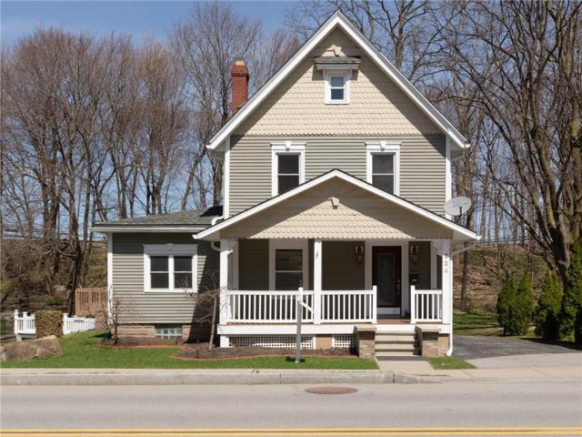 224 Lyell Avenue, Ogden, NY 14559 (MLS #R1185875) :: Robert PiazzaPalotto Sold Team