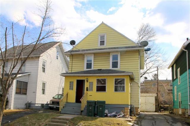 225 Weyl Street, Rochester, NY 14621 (MLS #R1185935) :: The Chip Hodgkins Team