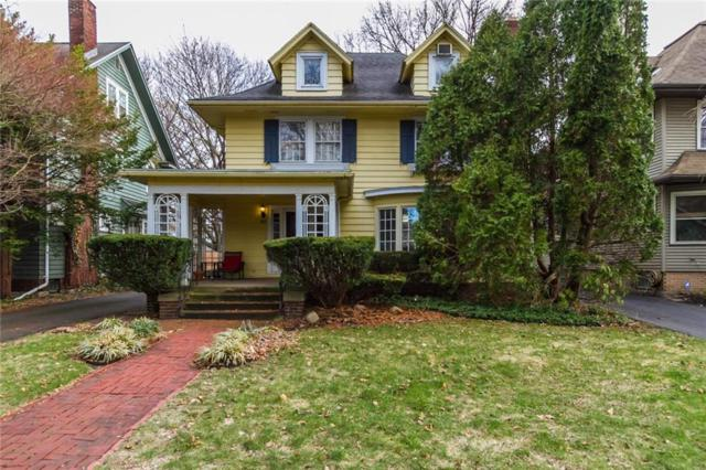 155 Canterbury Road, Rochester, NY 14607 (MLS #R1185965) :: Updegraff Group