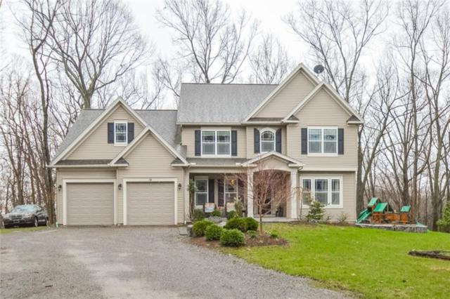 14 Thayer Woods Drive, Perinton, NY 14450 (MLS #R1186036) :: Robert PiazzaPalotto Sold Team