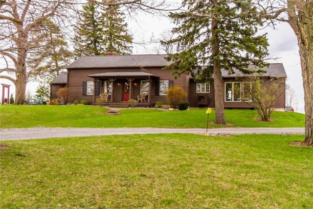 3477 County Road 4, Hopewell, NY 14424 (MLS #R1186072) :: Robert PiazzaPalotto Sold Team