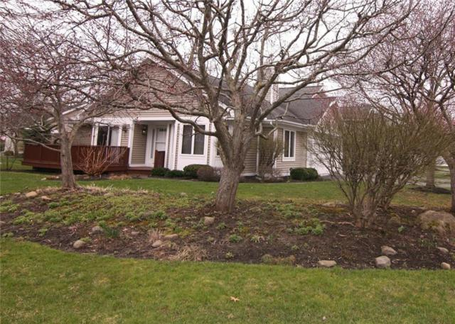 7 Chasewood Circle, Henrietta, NY 14618 (MLS #R1186079) :: The Chip Hodgkins Team