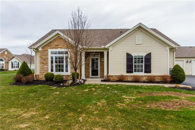 209 Maryview Drive, Penfield, NY 14580 (MLS #R1186118) :: Robert PiazzaPalotto Sold Team