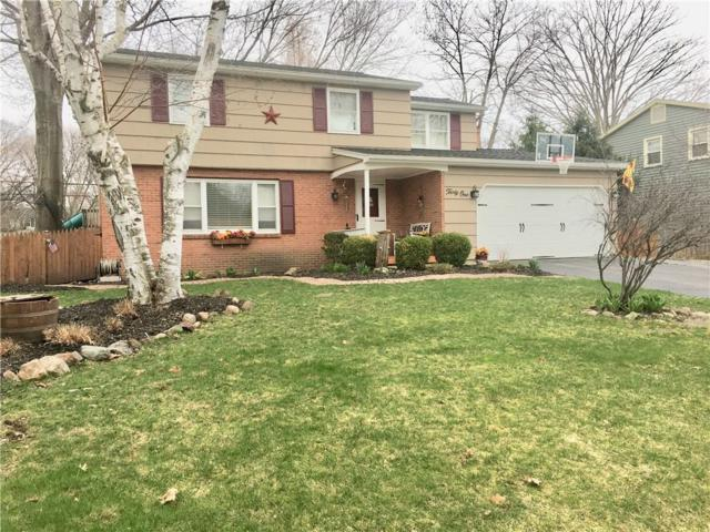 31 Maridana Drive, Perinton, NY 14450 (MLS #R1186143) :: Robert PiazzaPalotto Sold Team