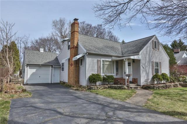 258 Colebrook Drive, Irondequoit, NY 14617 (MLS #R1186151) :: Updegraff Group