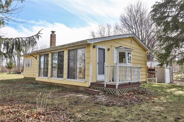 9457 Bernd Road, Leroy, NY 14525 (MLS #R1186178) :: The Chip Hodgkins Team