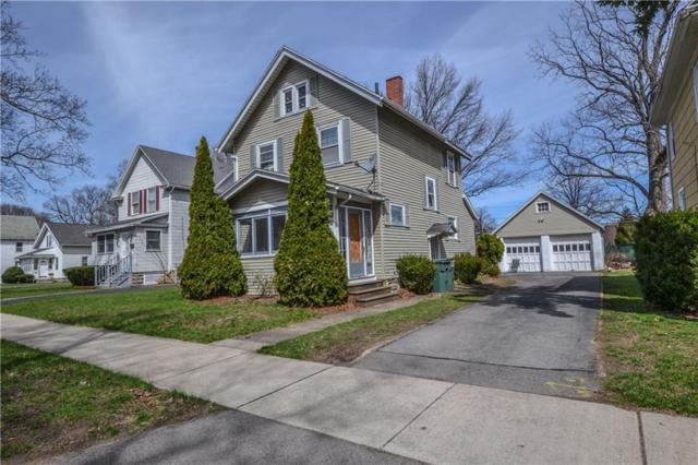 208 Winchester Street, Rochester, NY 14615 (MLS #R1186210) :: Robert PiazzaPalotto Sold Team