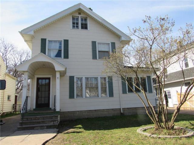 637 Glenwood Avenue, Rochester, NY 14613 (MLS #R1186319) :: Robert PiazzaPalotto Sold Team