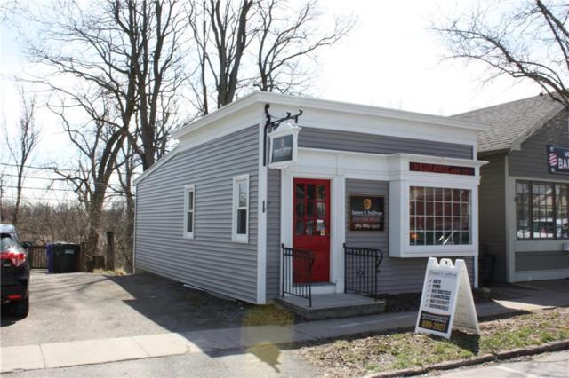 7 Main Street, Wheatland, NY 14546 (MLS #R1186339) :: Robert PiazzaPalotto Sold Team