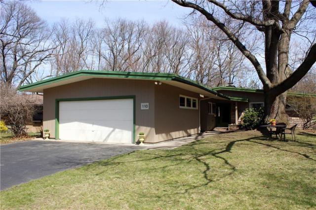110 Eastwood Trail, Irondequoit, NY 14622 (MLS #R1186359) :: Updegraff Group