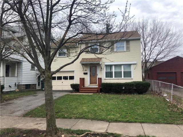 121 Van Bergh Avenue, Rochester, NY 14610 (MLS #R1186374) :: Updegraff Group