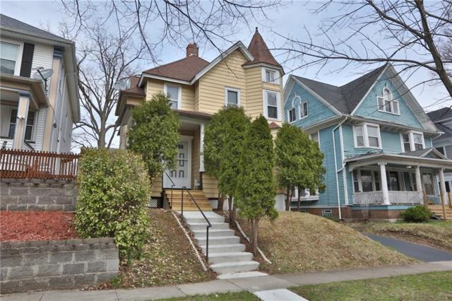 80 Selye, Rochester, NY 14613 (MLS #R1186400) :: Robert PiazzaPalotto Sold Team