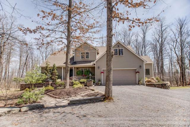 2859 County House Woods Road, Jerusalem, NY 14527 (MLS #R1186537) :: Robert PiazzaPalotto Sold Team