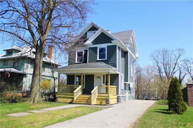 864 Culver Road, Rochester, NY 14609 (MLS #R1186614) :: Robert PiazzaPalotto Sold Team