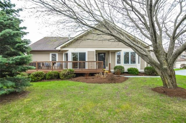 1051 Hillsboro Cove Circle, Webster, NY 14580 (MLS #R1186618) :: Robert PiazzaPalotto Sold Team