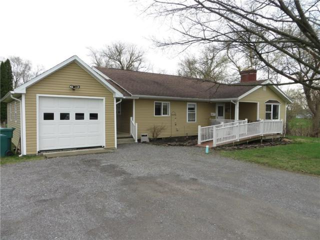 13 Mount Morris Road, Leicester, NY 14481 (MLS #R1186817) :: The CJ Lore Team | RE/MAX Hometown Choice