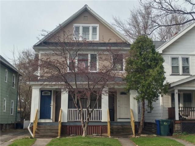 758-760 Blossom Road, Rochester, NY 14610 (MLS #R1186826) :: Robert PiazzaPalotto Sold Team