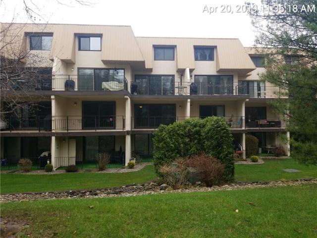 160 Bay Village Drive, Irondequoit, NY 14609 (MLS #R1186843) :: Robert PiazzaPalotto Sold Team