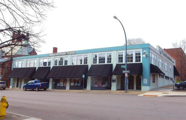 9-25 E 4th Street, Jamestown, NY 14701 (MLS #R1186887) :: BridgeView Real Estate Services