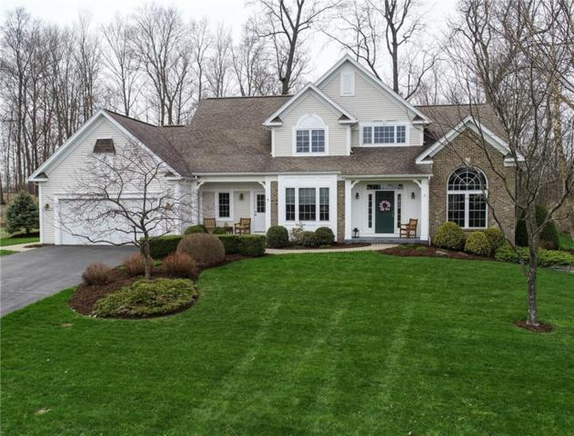 16 Old French Road, Mendon, NY 14472 (MLS #R1186927) :: Robert PiazzaPalotto Sold Team