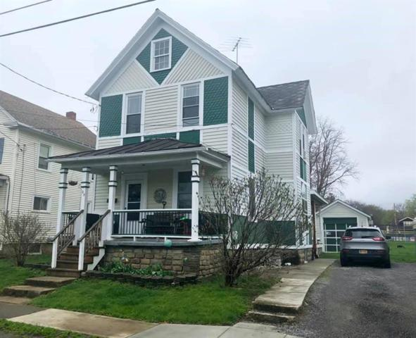 25 Bank Street, North Dansville, NY 14437 (MLS #R1186981) :: Robert PiazzaPalotto Sold Team
